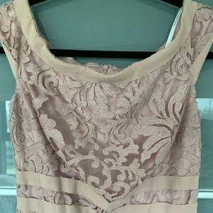 Tadashi Rose Gala Gown
